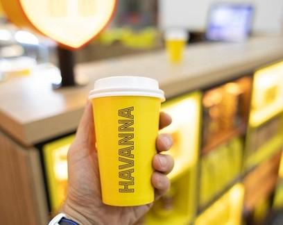 Franquia mais barata, com café e alfajor para viagem, ajuda Havanna a dobrar de tamanho na pandemia