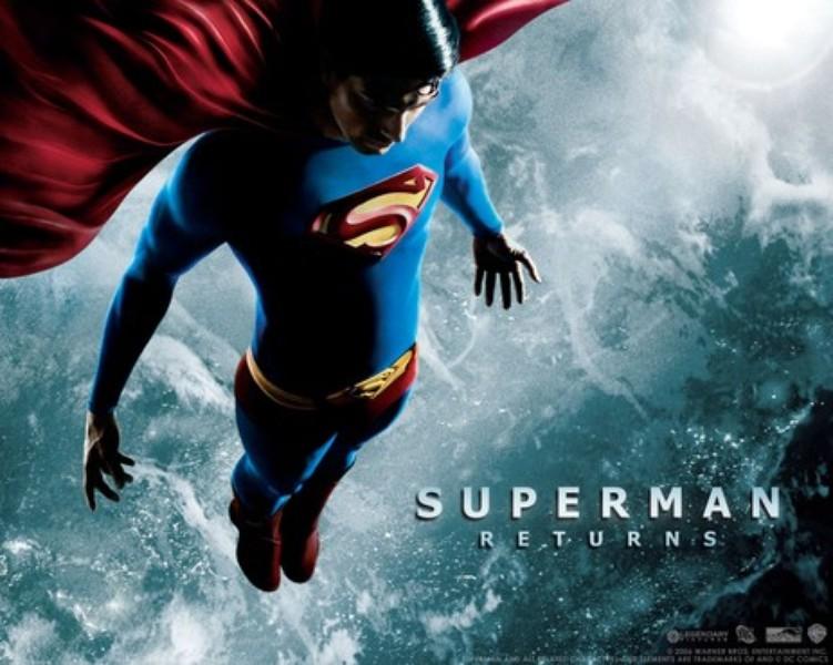 Pack Papel De Parede: Superman - O Retorno