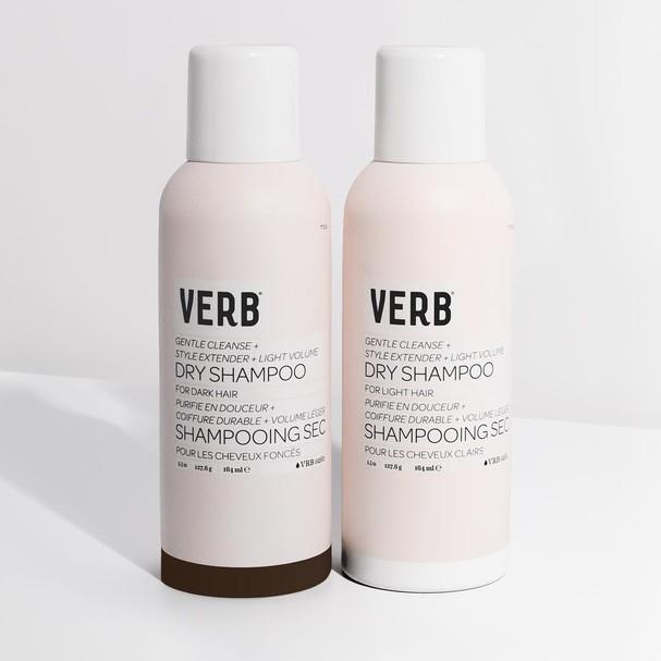 Shampoo a seco da Verb (Foto: Reprodução/Instagram)