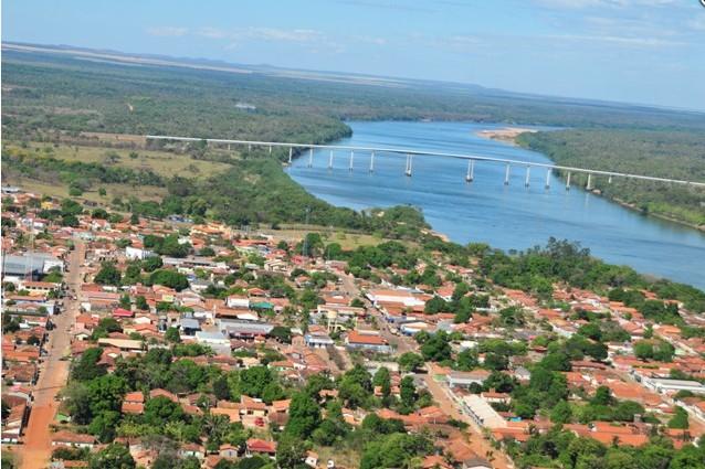Prefeitura de Pedro Afonso proíbe entrada de veículos rebocando lanchas ou motos aquáticas na cidade