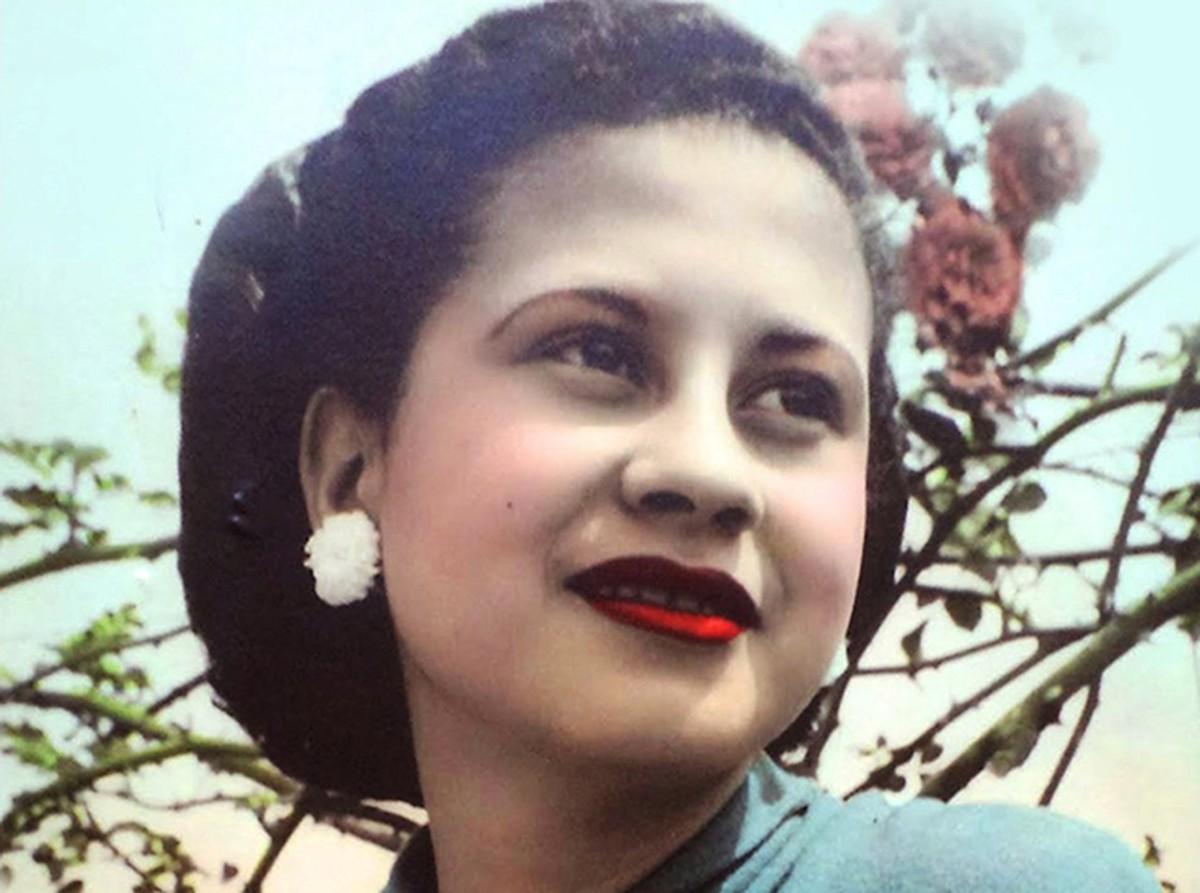 Músicas para descobrir em casa – 'Outono' (Billy Blanco, 1952) com Dolores Duran   Blog do Mauro Ferreira