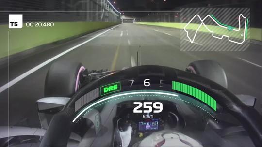 GP de Singapura: 15 informações que você precisa saber da corrida