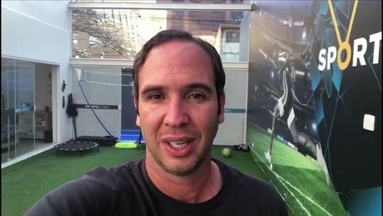 """Com Caioba Team em grande fase, Caio Ribeiro dá três dicas para a rodada #15: """"Pode confiar"""""""