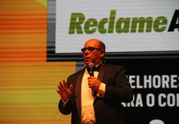 Maurício Vargas, CEO global da Reclame Aqui (Foto: Fabiano Cândido)