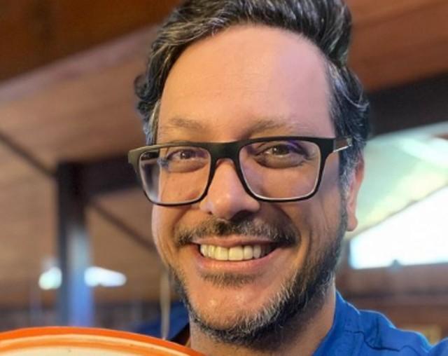 Lucio Mauro Filho (Foto: Reprodução)