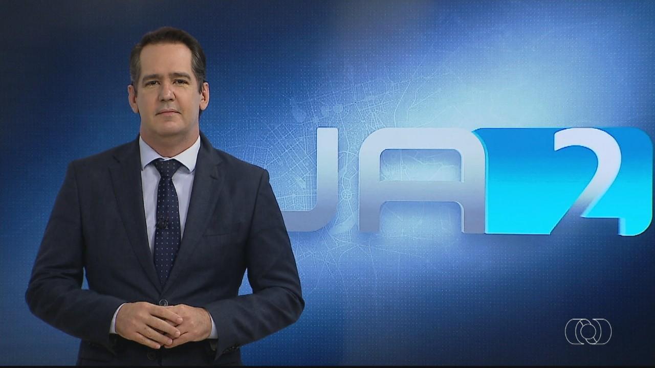 VÍDEOS: Jornal Anhanguera 2ª Edição de quinta-feira, 10 de junho de 2021