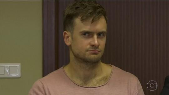 Ativista russo está em estado crítico com suspeita de envenenamento