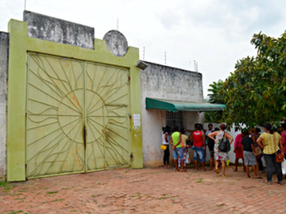 Mais de 35 adolescentes tentam fugir de centro socioeducativo no Acre