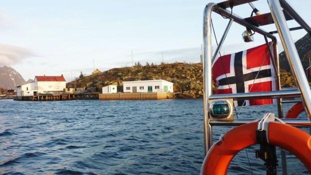 A Noruega prometeu que alcançará a 'neutralidade climática' até 2030 (Foto: Getty Images via BBC)