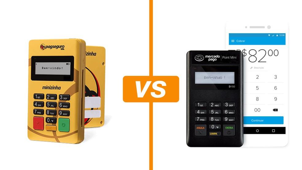 d98770a2e Minizinha ou Mercado Point Mini: saiba qual a melhor máquina para ...
