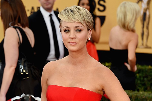 Kaley Cuoco-Sweeting (Foto: Getty Images)