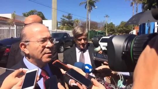 Governo exonera ministros para votação da denúncia contra Temer