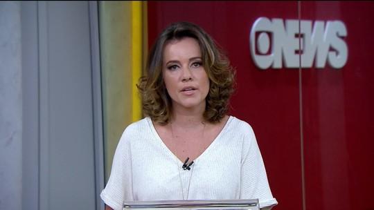 NATUZA: Maia procura militares para desfazer mal-estar após frase sobre 'fim de festa'