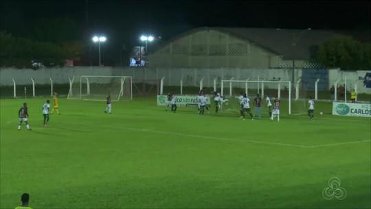 Assista a íntegra do Globo Esporte Rondônia de sábado, 15