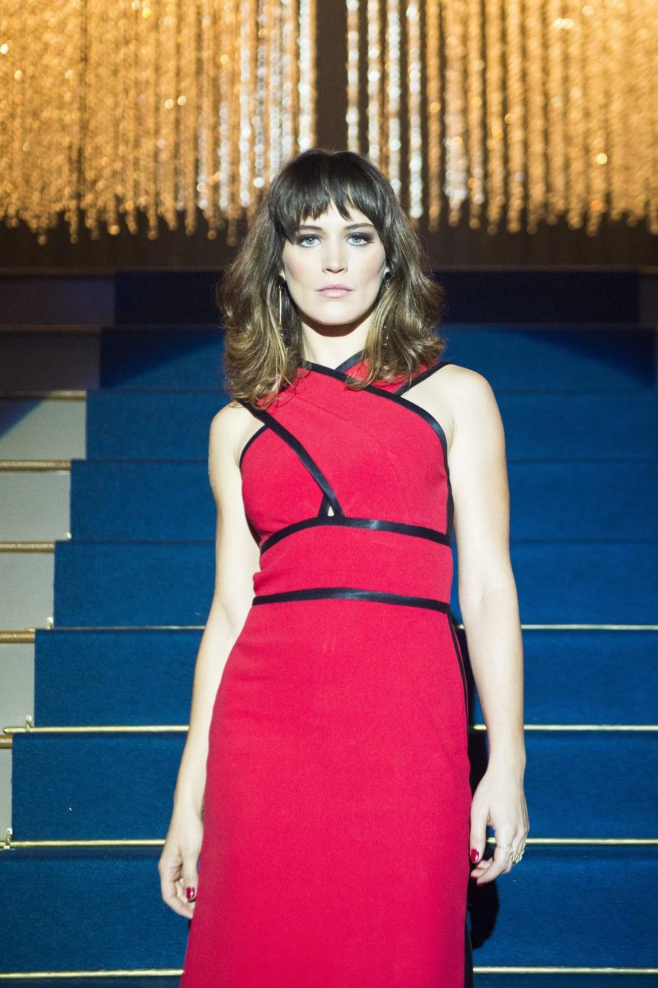 Bianca Bin fala sobre novo visual de Clara: 'Mais sofisticada'