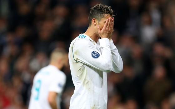 Cristiano Ronaldo. O atacante do Real Madrid dará tudo pela taça da Liga dos Campeões – estará inteiro para representar Portugal? (Foto: Getty Images)