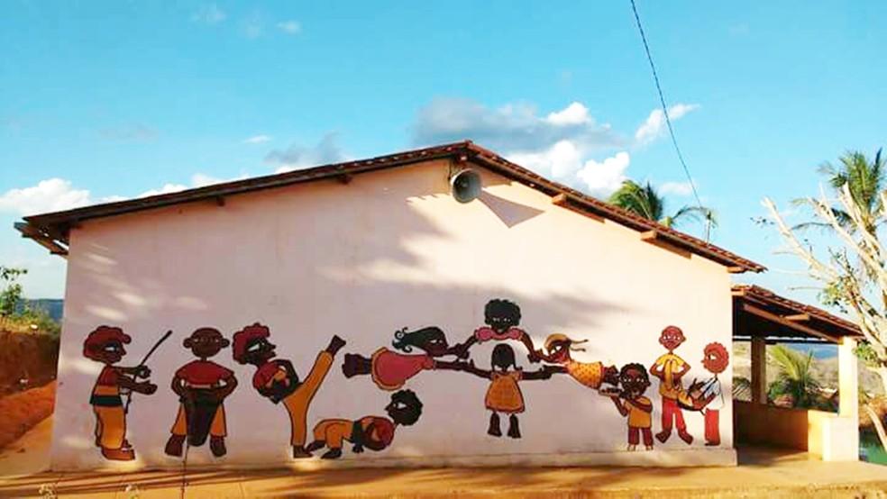 Caiana dos Criolos tem iniciativa de turismo rural em Alagoa Grande (Foto: Arquivo Pessoal/Luciene Tavares)