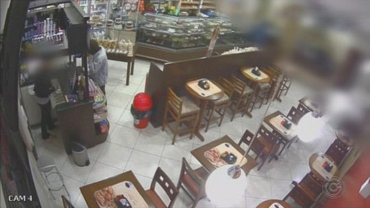 Homem assalta padaria e foge levando dinheiro e cigarros em Cerquilho