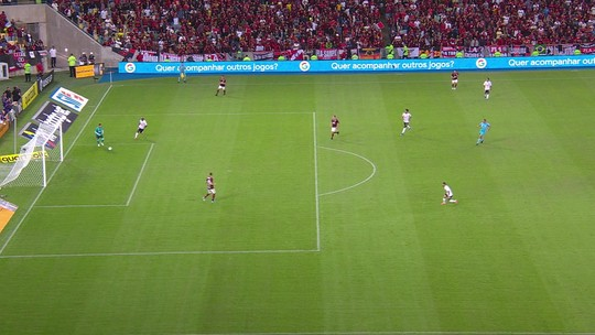 Entenda por que o Corinthians se espelha em último jogo contra o Flamengo para vencer na Arena