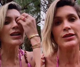 Flávia Alessandra | Reprodução