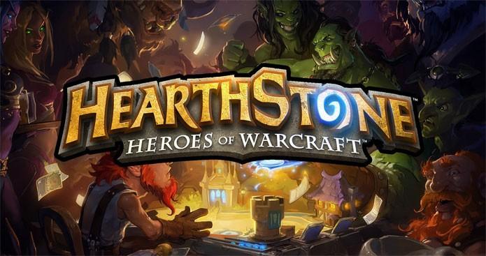 Hearthstone chega aos tablets Android (Foto: Divulgação)