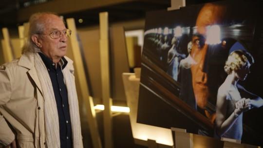 Três vezes vencedor do Oscar, Vittorio Storaro ganha exposição no Rio