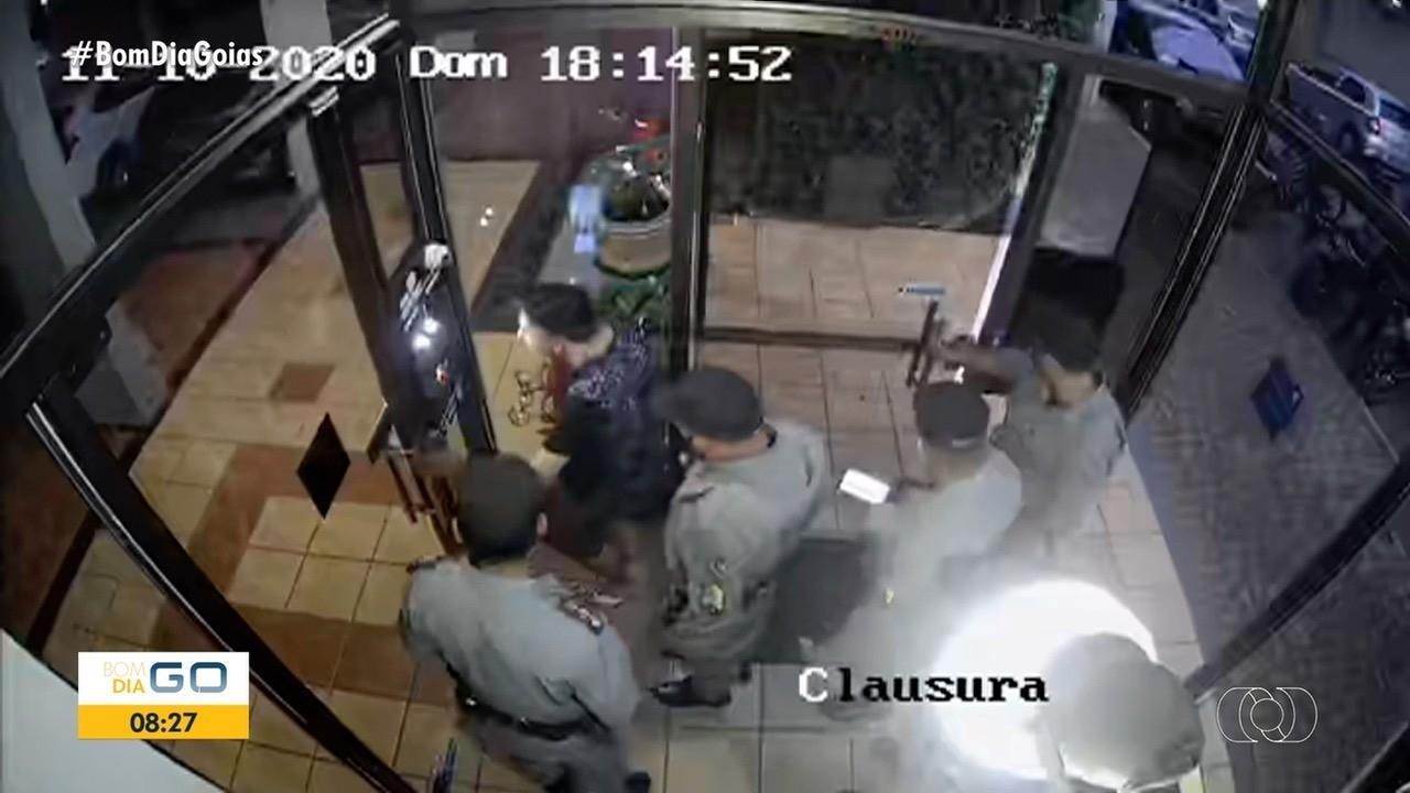 Agente prisional é morto a tiros em Goiânia