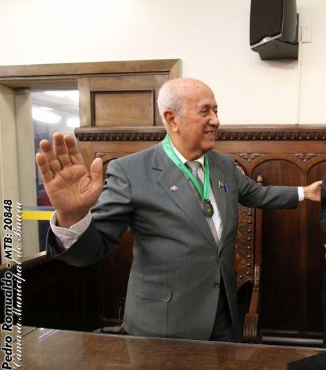 Ex-prefeito de Bauru, Nilson Costa morre aos 91 anos; prefeitura decretou luto oficial