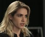 Monique Alfradique é Yohana em 'A dona do pedaço' | Reprodução