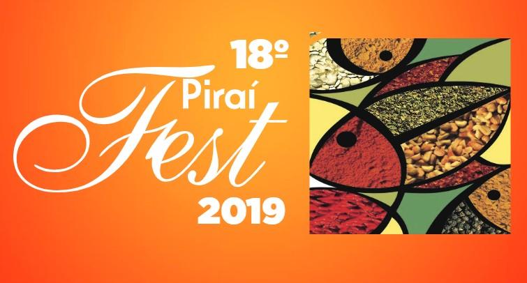 Piraí Fest mistura cultura e gastronomia em três dias de evento pelas ruas do Centro - Notícias - Plantão Diário