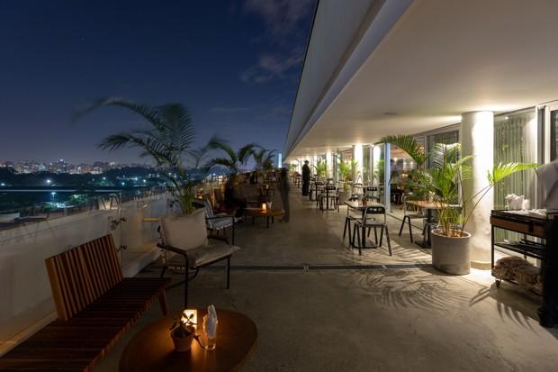 10 bares e restaurantes com vista de tirar o fôlego em São Paulo (Foto: Reprodução)