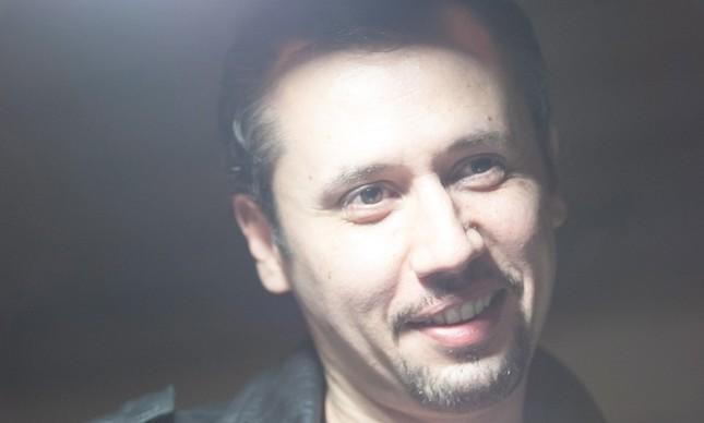 Daniel Sorrentino