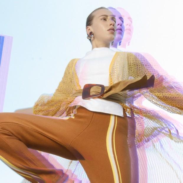 Fashion Meeting (Foto: Arte Vogue Online)