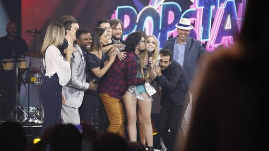 Marcella Rica deixa a competição do 'PopStar'; reveja apresentações