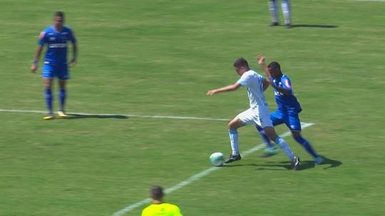 Londrina empata com o Cruzeiro, vence nos pênaltis e está na final da Primeira Liga