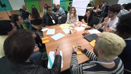 Globo Lab Bem Estar promove conexão entre saúde, juventudes e inovação
