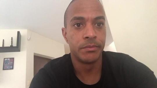 """Brasileiro lamenta impotência diante de racismo: """"Pior que uma entrada no tornozelo"""""""