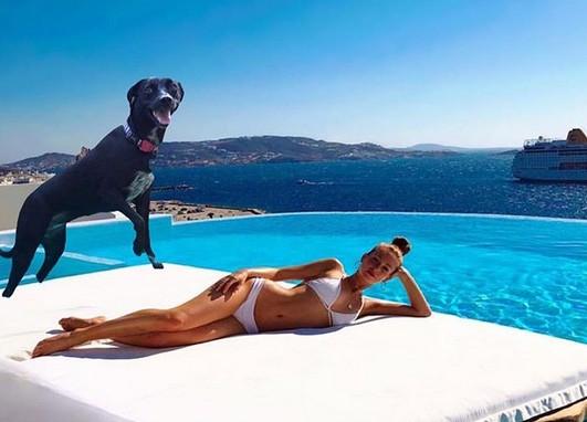 Memes na Grécia (Foto:  ins)