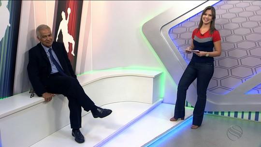 Início dos trabalhos, união e desafios: os primeiros passos da volta de Alberto Nogueira ao Ita