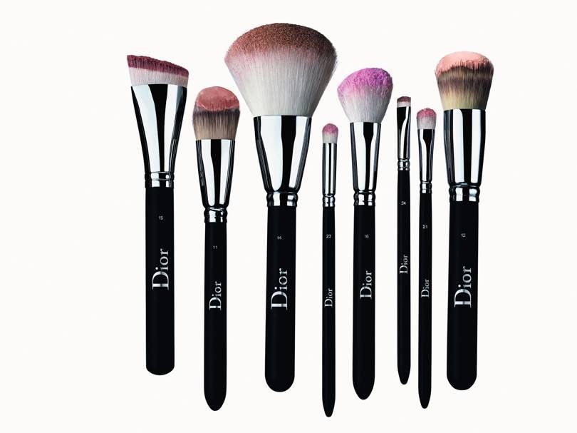 Dior Backstage: a nova linha-desejo de maquiagem (Foto: Divulgação)