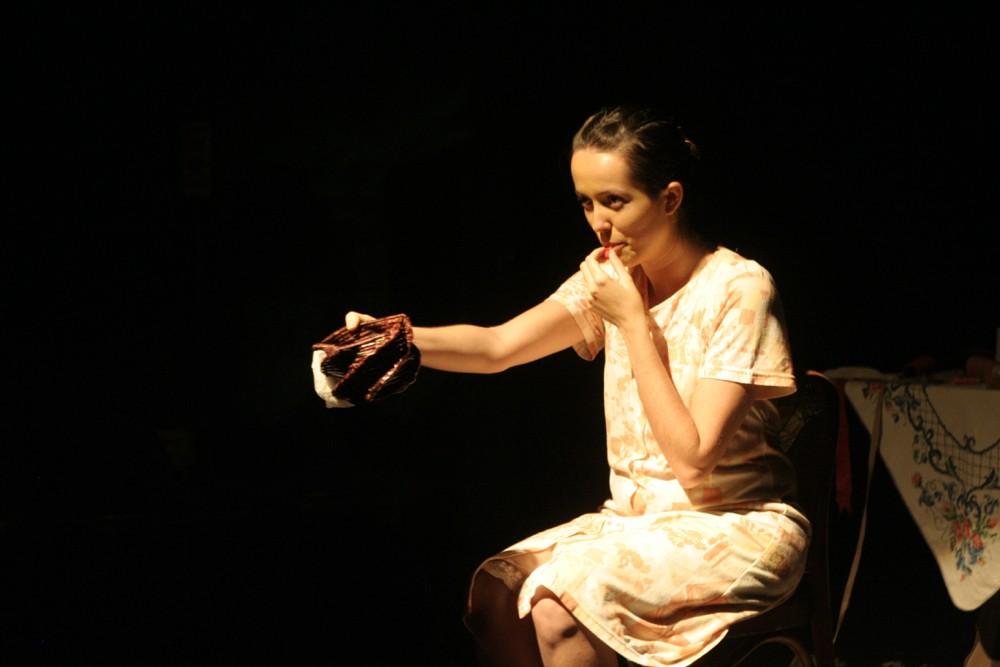 Sesc de Piracicaba recebe peça 'Amanheceu', que trata sobre formas de violência contra mulher - Notícias - Plantão Diário