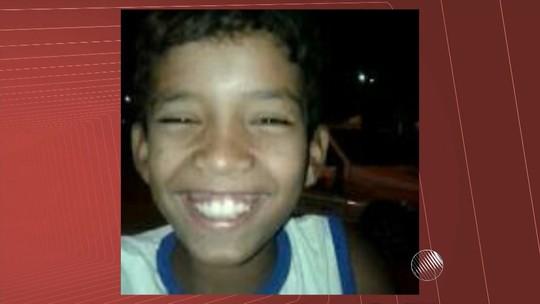 'Quero justiça', diz mãe de garoto de 11 anos achado morto em matagal