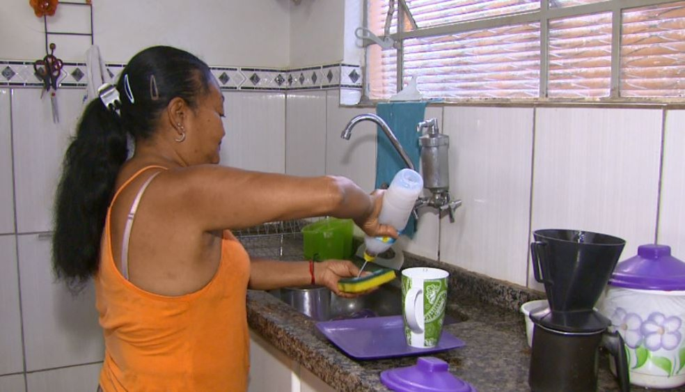 -  Sine Macapá oferta 1 vaga para serviços gerais  Foto: Reprodução/ EPTV