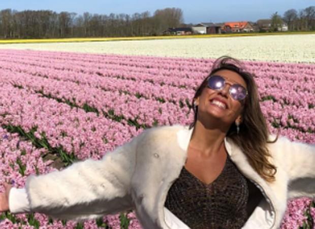 Luisa Mell (Foto: Reprodução/Instagram)