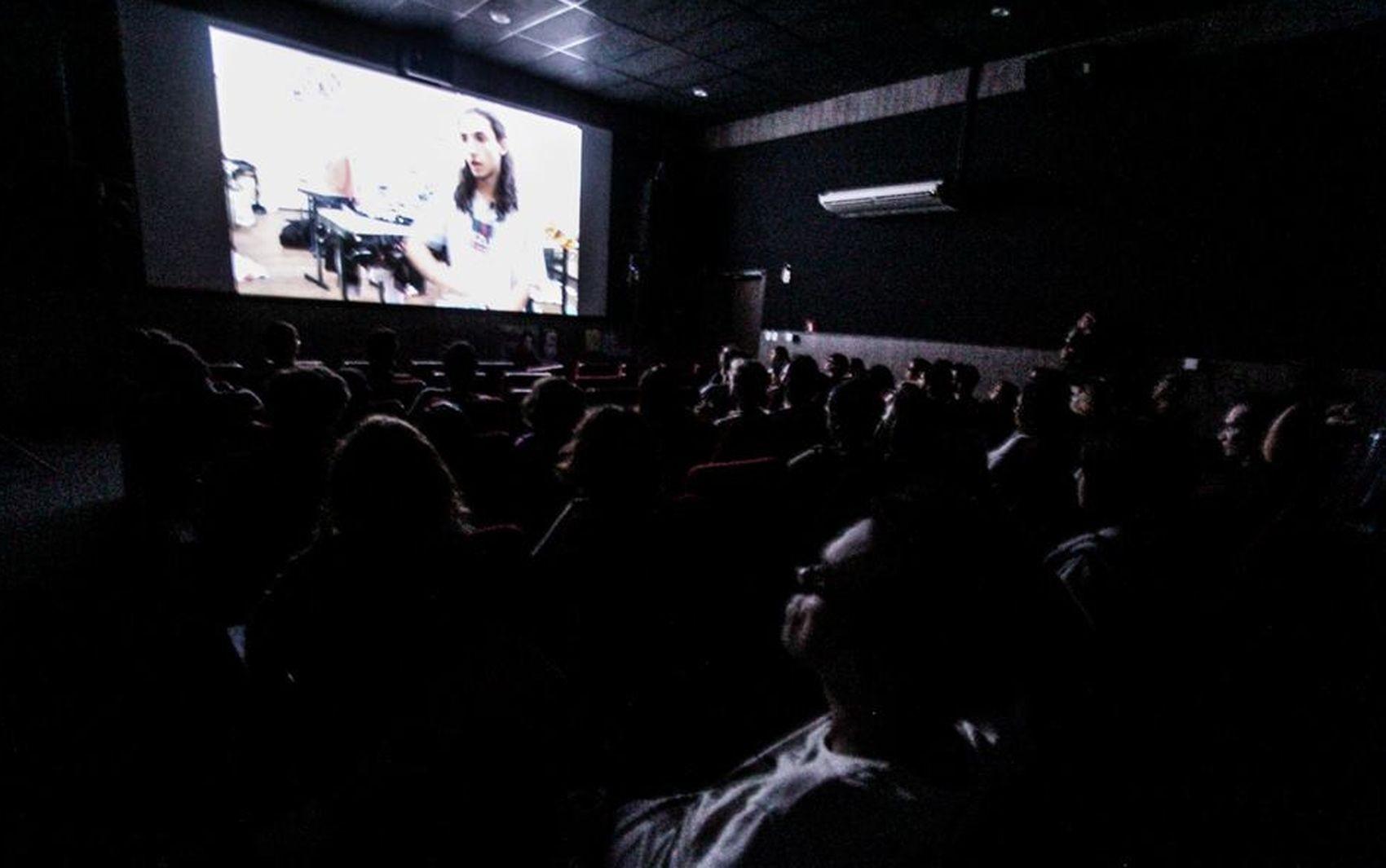Inscrições para o festival de cinema Sercine continuam abertas
