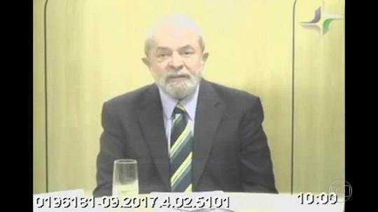 Lula diz que nunca soube de negociatas para o Brasil ganhar a candidatura para a Rio 2016