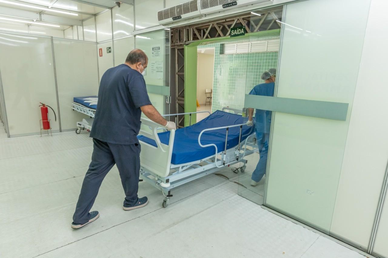 Com 95% do público adulto vacinado, Ipatinga chega a 10 dias sem mortes por Covid-19