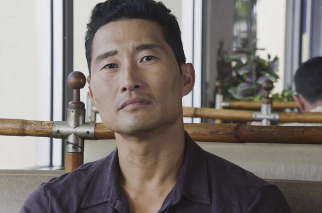 Daniel Dae Kim (Foto: Reprodução)