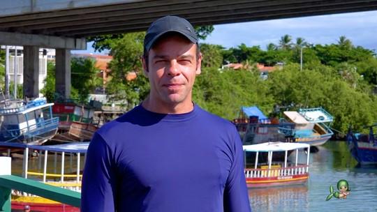 Conheça os atrativos da Barra do Ceará, em Fortaleza (bloco 1)
