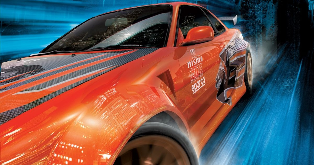 Lista traz os melhores jogos de carros rebaixados para pc - Need for speed underground 1 wallpaper ...
